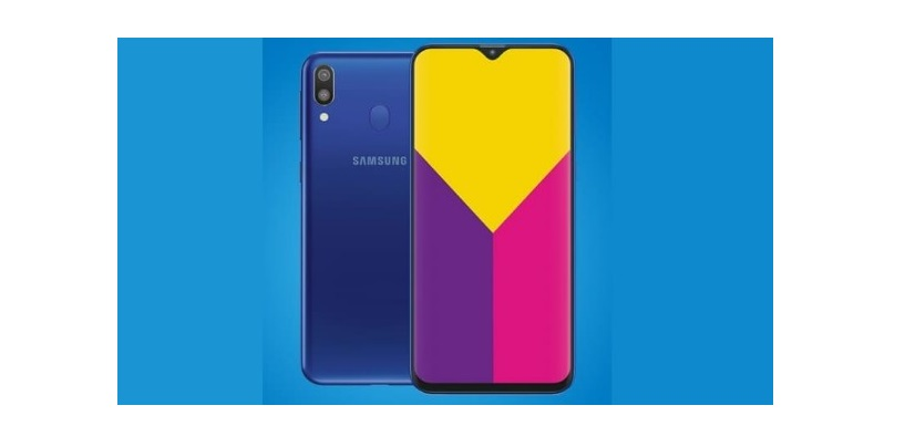 Samsung's Latest Galaxy M10 and M20 Smartphones Go on Sale in India For the First Time