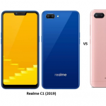 Samsung Galaxy M10 vs Realme C1 (2019) vs Xiaomi Redmi 6: Price, Features and Specifications Compared