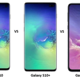 Samsung Galaxy S10 vs Galaxy S10+ vs Galaxy S10e: Price, Features and Specifications Compared