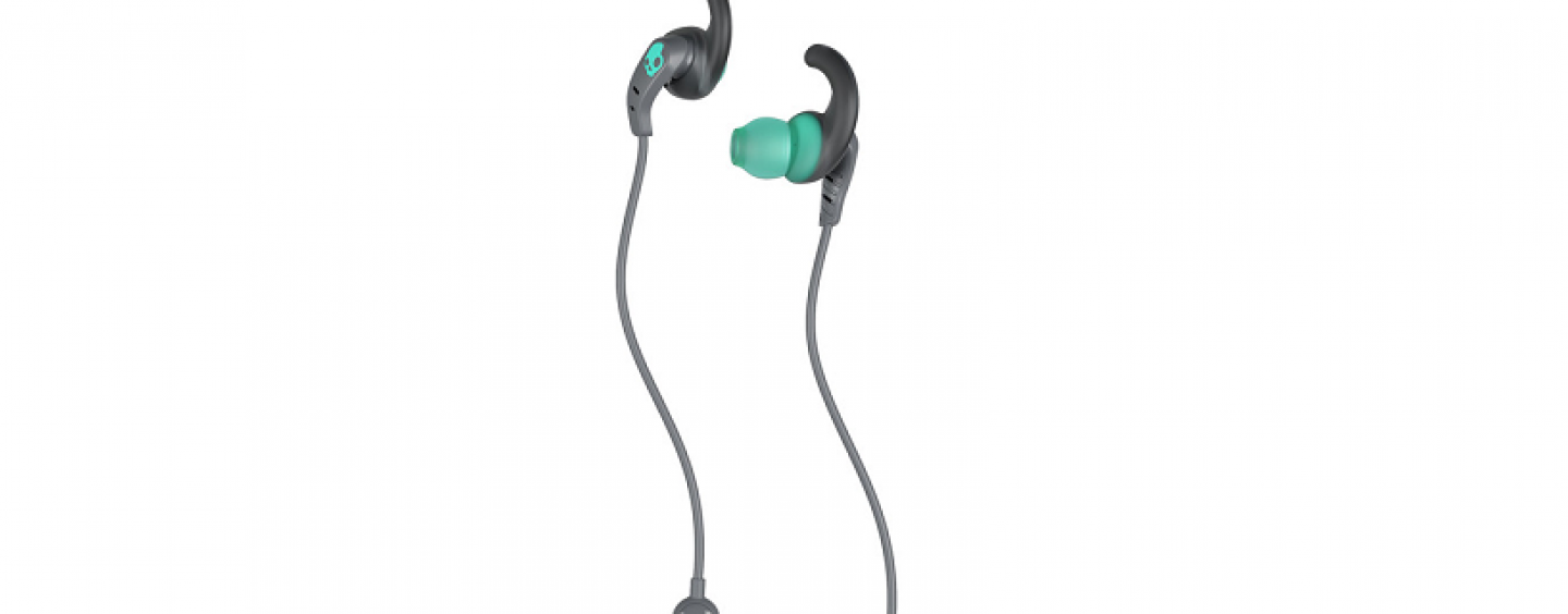Skullcandy SET Sweat-proof In-ear Sports Earbuds Launched At Rs 2,999