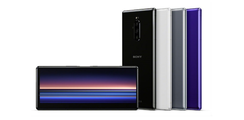 MWC 2019: Sony Xperia 1, Xperia 10, Xperia 10 Plus and Xperia L3 announced