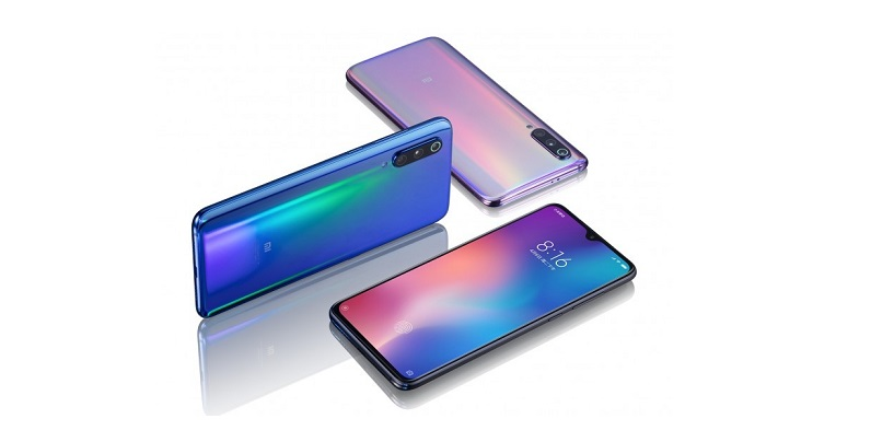 Xiaomi Mi 9 with Snapdragon 855 and 48-megapixel Camera Launched in China: Price, Features and Specifications