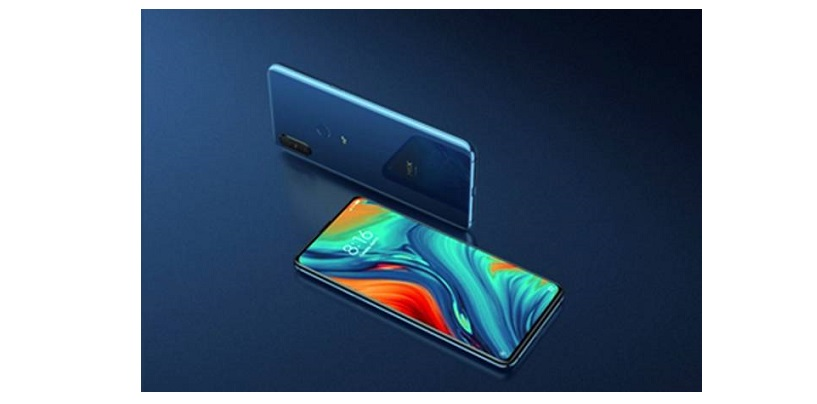 MWC 2019: Xiaomi Mi Mix 3 with X50 5G Modem and Sliding Front Camera Launched