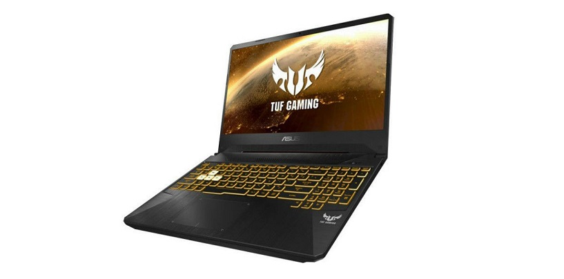 ASUS TUF FX505DY and FX705DY Gaming Laptops With AMD Ryzen 5 Launched