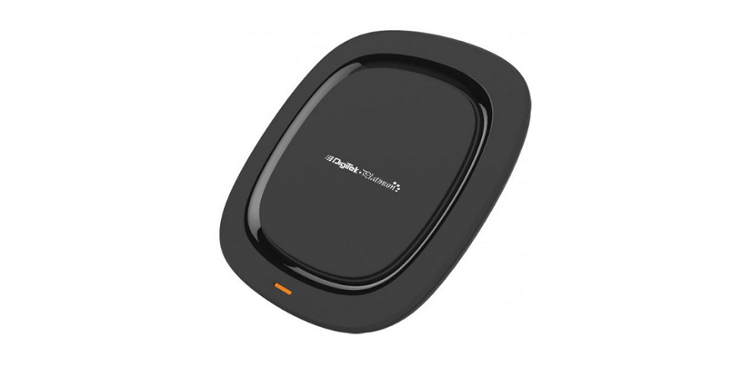 Digitek DPWC 10W Fast Wireless Charger Announced At a Price Of Rs 1,495