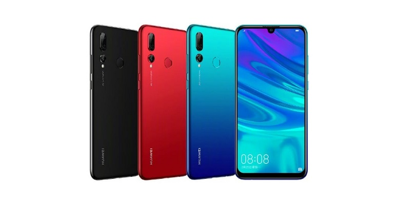 Huawei Enjoy 9S with Kirin 710 SoC Launched alongside Enjoy 9e and Tablet M5 Youth Edition