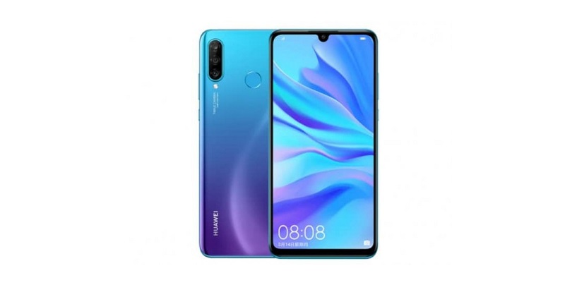 Huawei Nova 4e with 32MP Kirin 710 SoC and Triple Rear Camera Launched in Chin