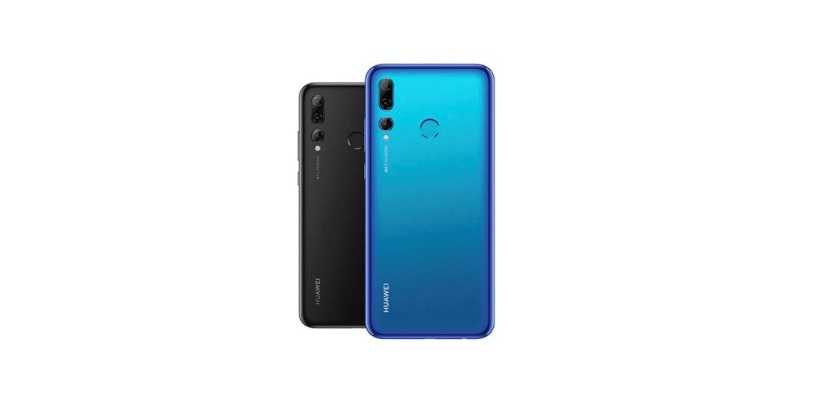 Huawei P Smart+ (2019) Launched with Triple Camera Launched: Check Price and Specifications