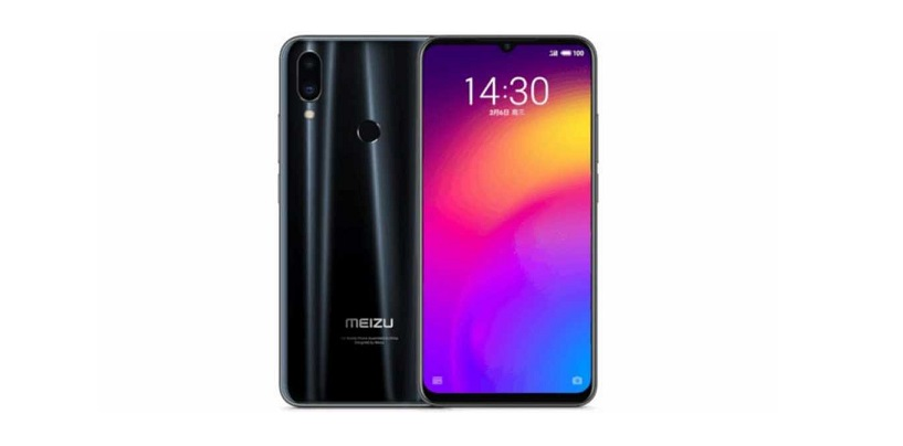Meizu Note 9 with Snapdragon 675 and 48-megapixel Camera is Here