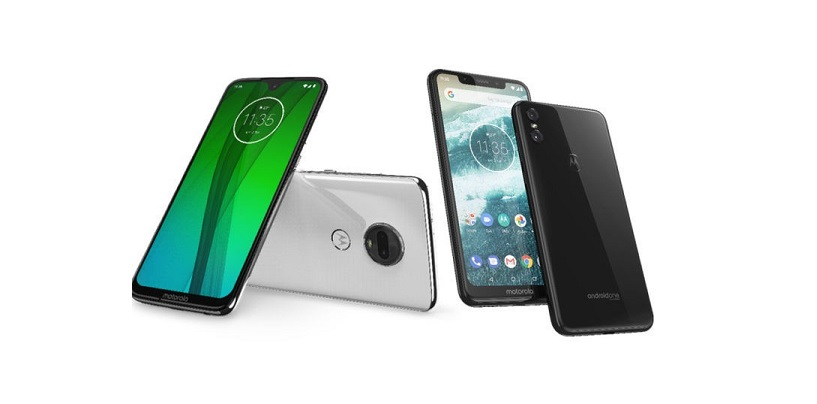 Moto G7 and Moto One Smartphones Launched in India: Check Price and Specifications
