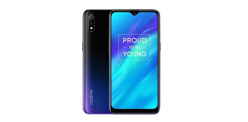 Want to Buy Realme 3? The Next Sale is on March 19