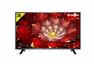 Shinco SO4A 39-Inch LED TV Launched With A Price Tag Of Rs 13,990