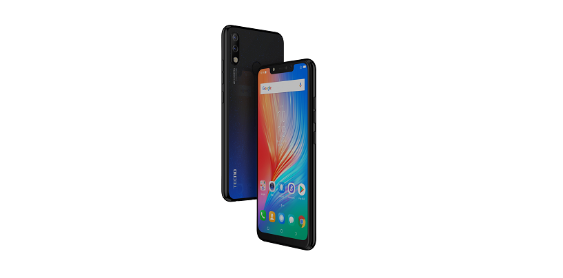 Tecno Camon iSky 3 With 3,500mAh Battery and Android 9.0 Pie Launched in India