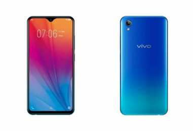 Vivo Y91i with 4030mAh Battery Launched in India Starting at Rs. 7990