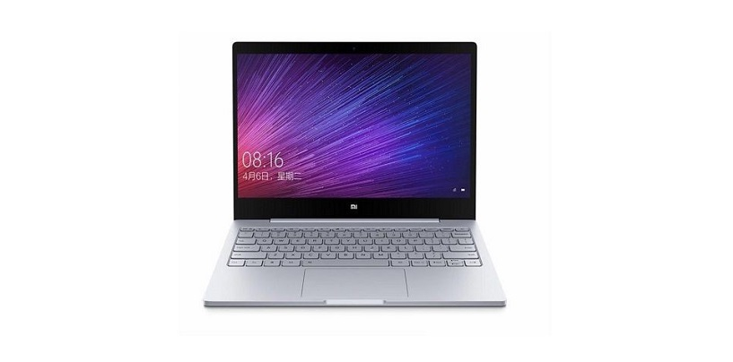 Xiaomi Mi Notebook Air 2019 Launched with 12.5 Inch Screen And Price Starting US$536