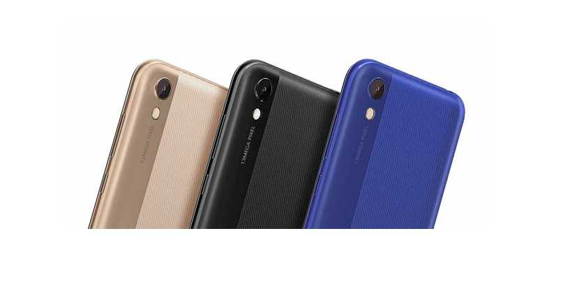 Honor 8S with MediaTek Helio A22 SoC and Face Unlock Launched in Russia
