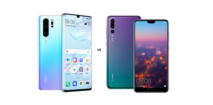 Huawei P30 Pro vs Huawei P20 Pro: Check out what's new in the latest flagship