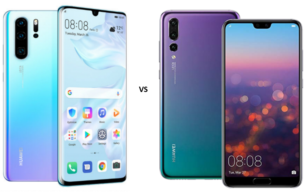Huawei P30 Pro vs Huawei P20 Pro: Check out what's new in