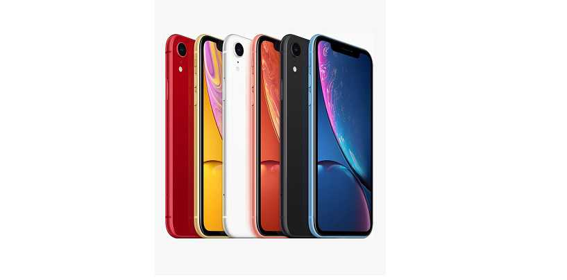 Apple iPhone XR Gets a Massive Price Cut: Now Start at Rs. 59,900