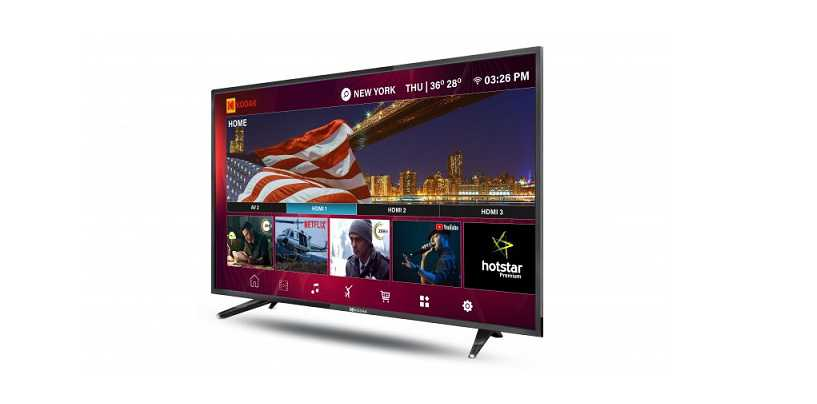 Kodak XPRO Series Smart TV Launched In India At Starting Price Of Rs 10,999