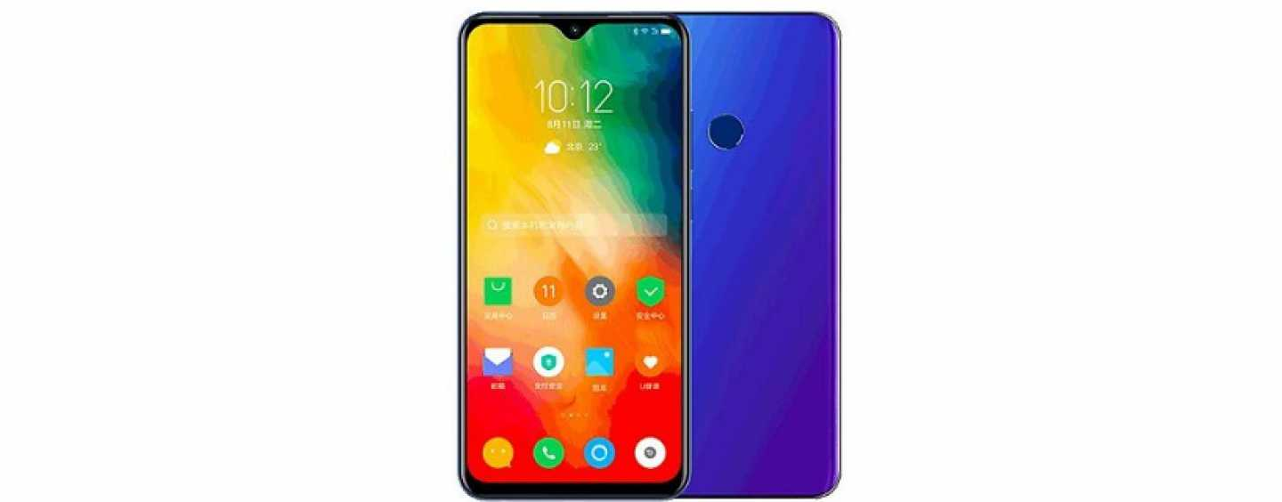 Lenovo K6 Enjoy with Triple Camera Set up and MediaTek Helio P22 Launched