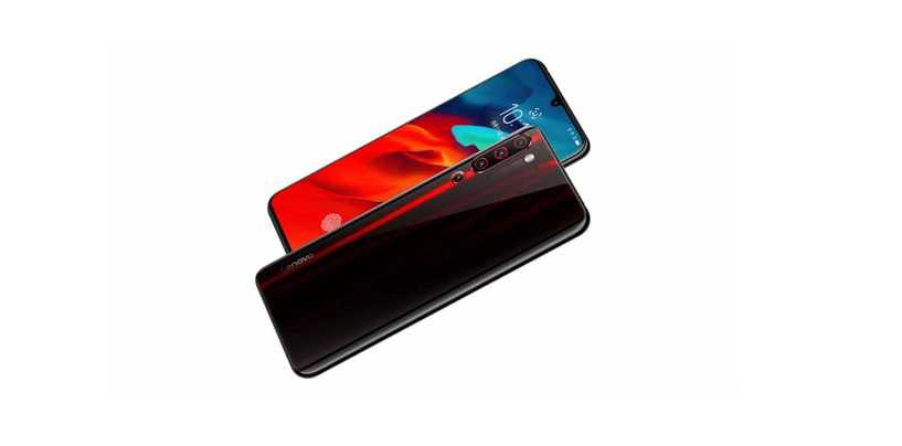 Lenovo Z6 Pro with Snapdragon 855 SoC and Quad Rear Camera Set up Launched in China