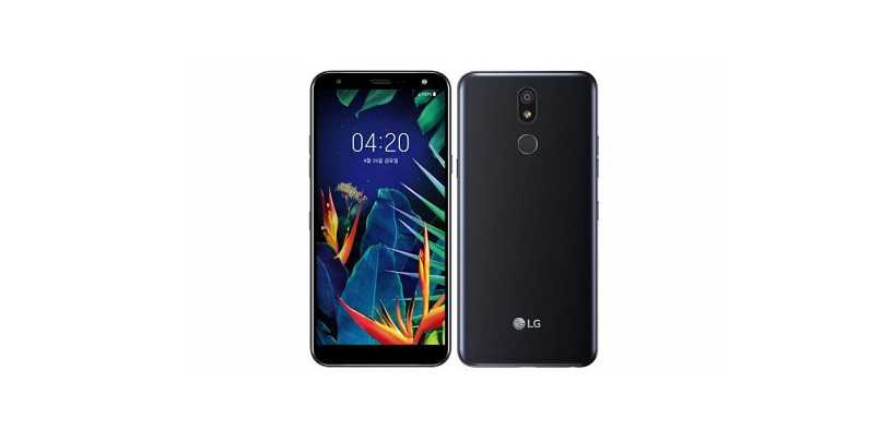LG Launches X4 (2019) with Helio P22, AI camera and Dedicated Google Assistant Button
