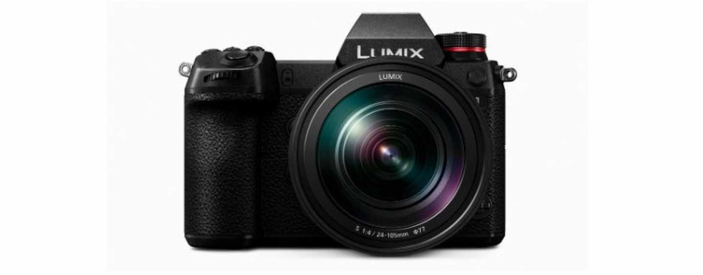 Panasonic LUMIX S1 And S1R Full-frame Mirrorless Cameras Launched In India At Starting Price Of Rs 1,99,990