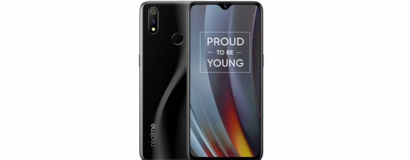Realme 3 Pro Launched in India: Price Starts at Rs. 13,999