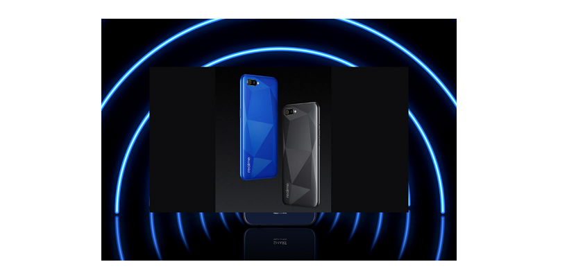 Realme C2 with 4,000mAh Battery Launched in India Alongside Realme 3 Pro