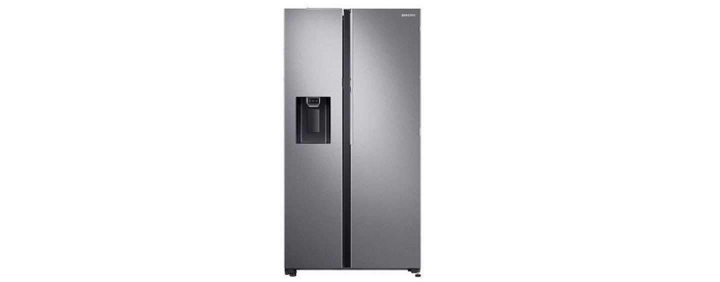Samsung Spacemax Series Of Side-By-Side Refrigerator Launched In India