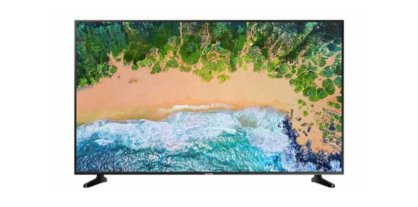 Samsung's Unbox Magic Smart TVs Launched With PC Features And Home Cloud