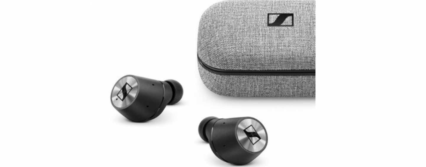 Sennheiser Momentum True Wireless Earbuds Launched In India At Rs 24,990