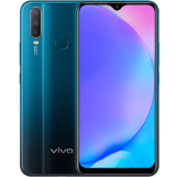 Vivo Y17 with 5000mAh Battery, 128GB Storage and Triple Rear Cameras Launched in India