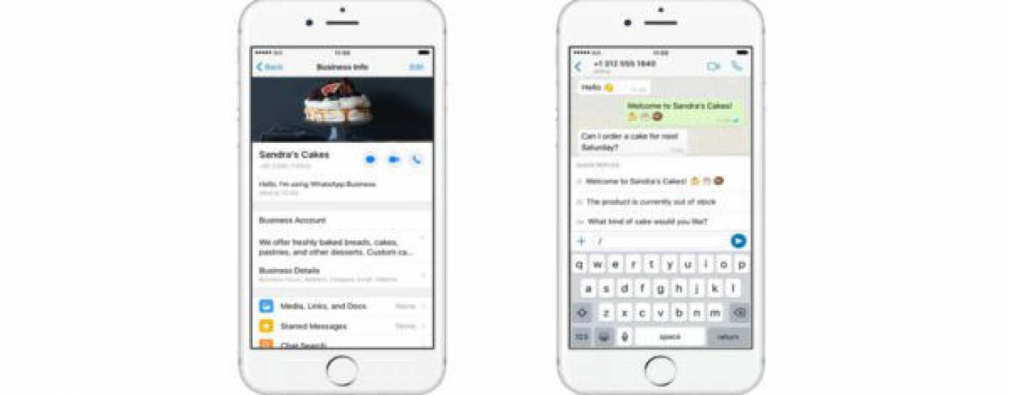 WhatsApp Business For iOS Has Been Launched In India