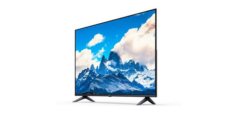 Xiaomi Launches New Mi TV Range With Ultra-Narrow Bezels; Also Launched Its First Mural TV