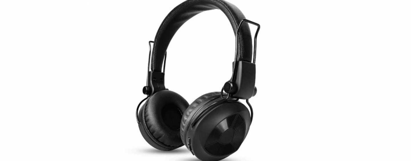 Blaupunkt BH01 Affordable Wireless Headphones Launched In India For Rs 1,699