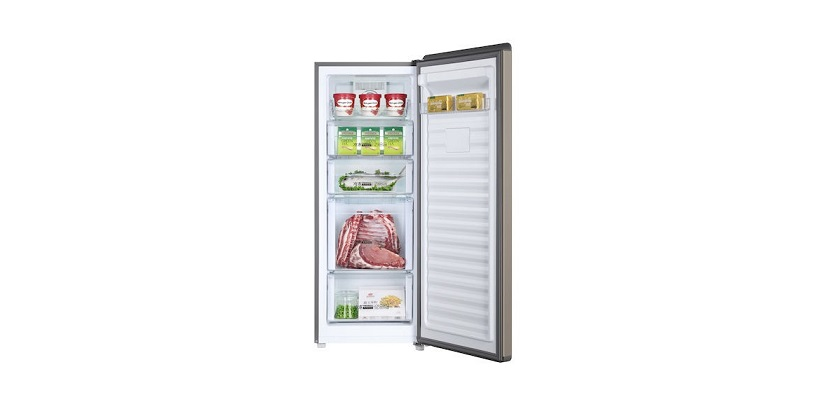 Haier Launches Mini And Premium Vertical Freezers Suited For Indian Homes