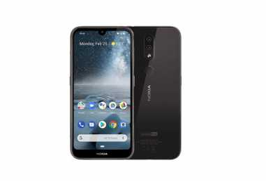 Nokia 4.2 with Dedicated Google Assistant Button Launched in India at Rs. 10,990