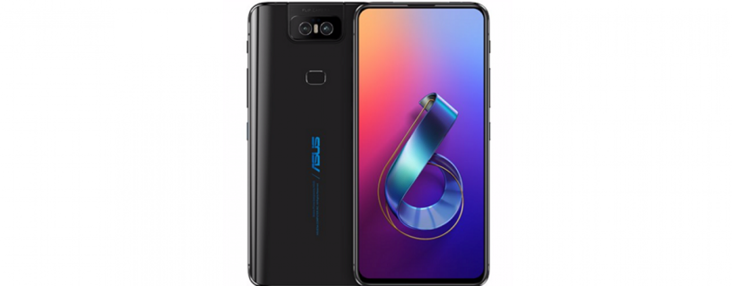 Asus 6z Launched in India at a Starting Price Tag of Rs. 31,999