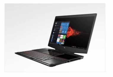HP Launches Omen X 2s, World's First Dual Screen Gaming Laptop In India