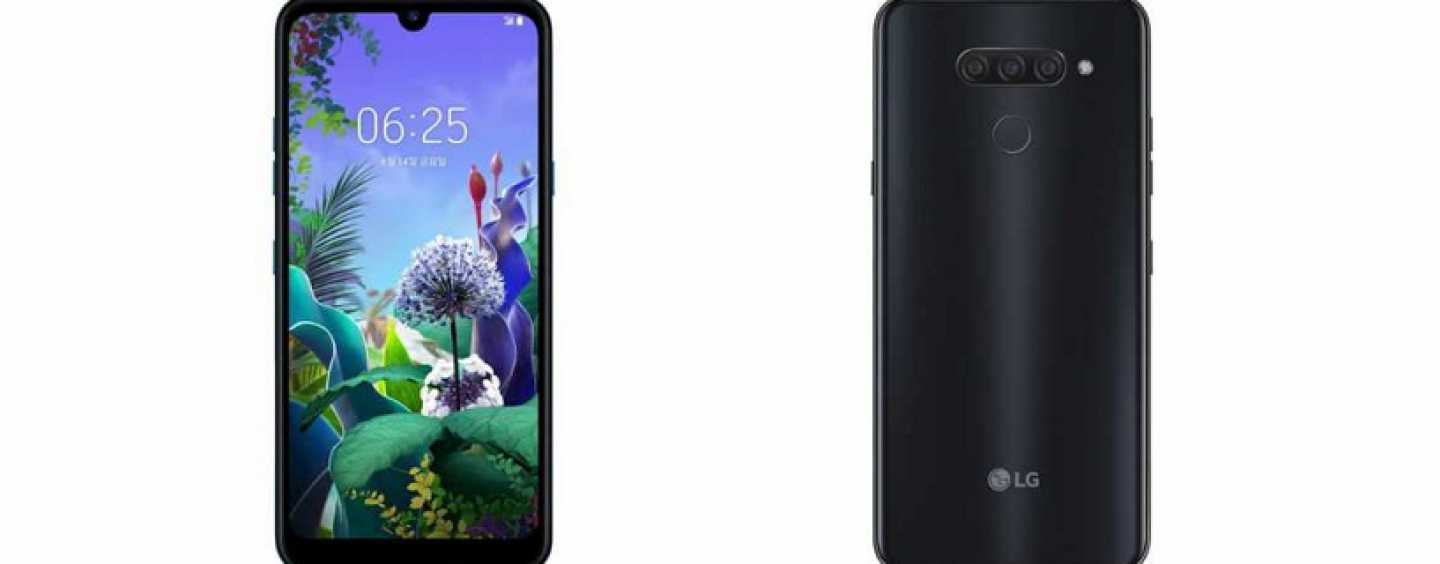 LG X6 with Military-grade Durability and Triple Rear Camera Launched