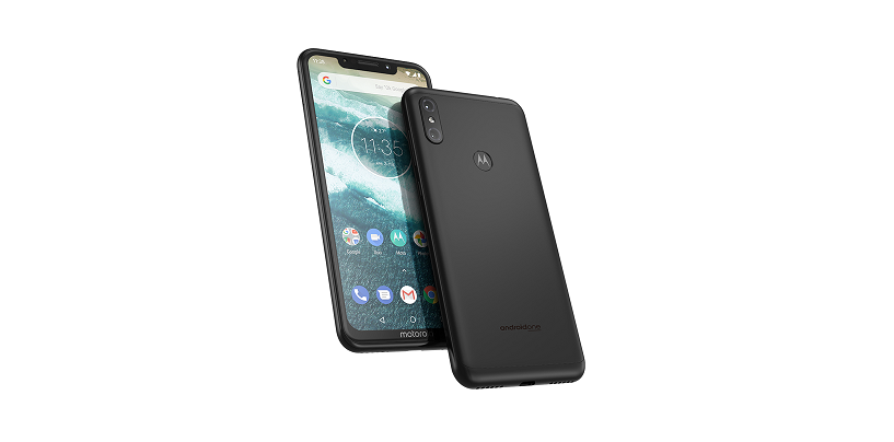 Motorola One Power Gets a Price Cut in India: Now Retails at Rs. 12,999