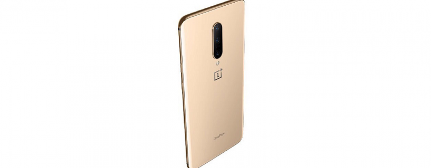 Oneplus 7 Pro Almond Colour Variant To Go On Sale From June 14, Pre-Bookings Started
