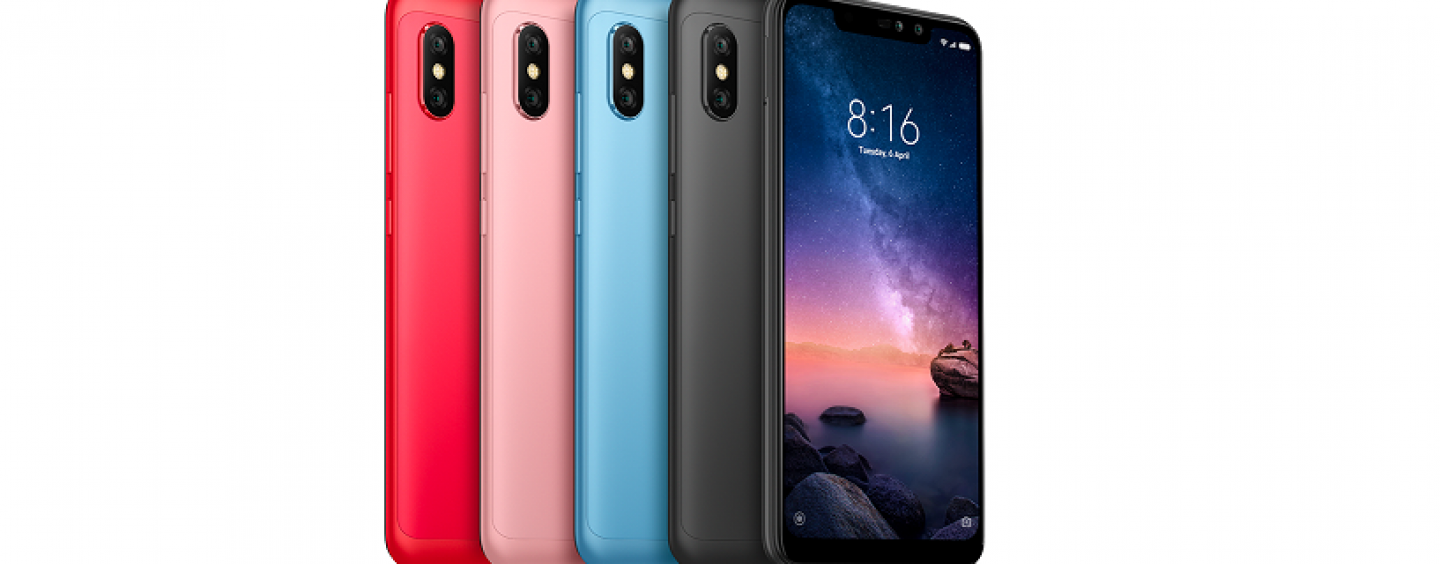 Xiaomi Redmi Note 6 Pro 6GB RAM Variant Price in India Drops by Rs 2,000: Now Retails at Rs. 13,999