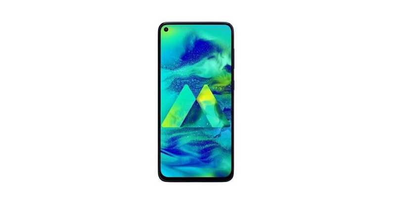 Samsung Galaxy M40 Goes on Open Sale in India via Amazon.in and Samsung online store
