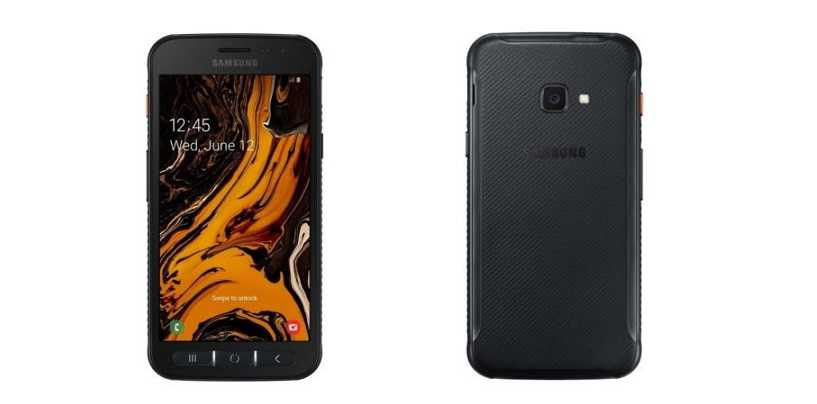 Samsung Galaxy XCover 4s Rugged Smartphone with Miltary-Grade Certification Debuts for 299 Euros