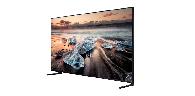 Samsung Brings World's First QLED 8K TV To India, Prices Starting At Rs. 10,99,900