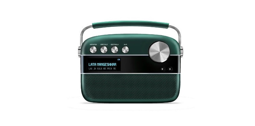 Saregama Carvaan 2.0 With 5,000 Preloaded Songs And Wi-Fi Connectivity Launched At Starting Price Of Rs 7,990