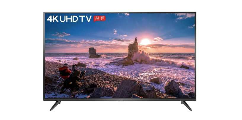 iFFALCON K31 Smart TV Series With 4K Resolution, Android 9 Pie Launched In India